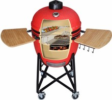TOPQ Marke Neue <span class=keywords><strong>Kamado</strong></span> BBQ <span class=keywords><strong>Grill</strong></span> Verwendet <span class=keywords><strong>Zubehör</strong></span>