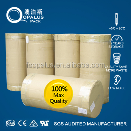 Specialized Company good sale bopp jumbo roll self adhesive tape