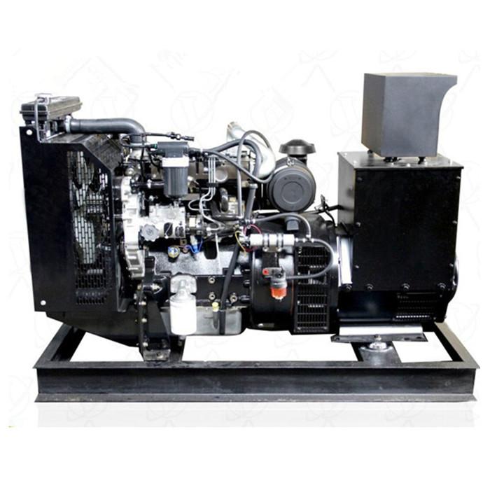 Motor generador de energia electrica