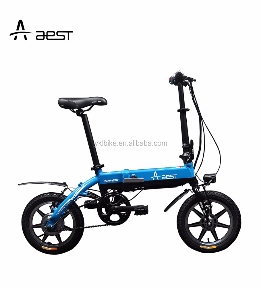 CE certificated new products electric bike 2017 folding electric e bicycle a bike electric bicycle conversion kit