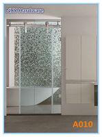 Bathroom sliding glass door,glass sliding door ,sliding door hardware
