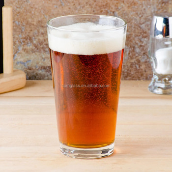 The Most Cheap Stockable 16oz Pint Beer Glasses For Sale