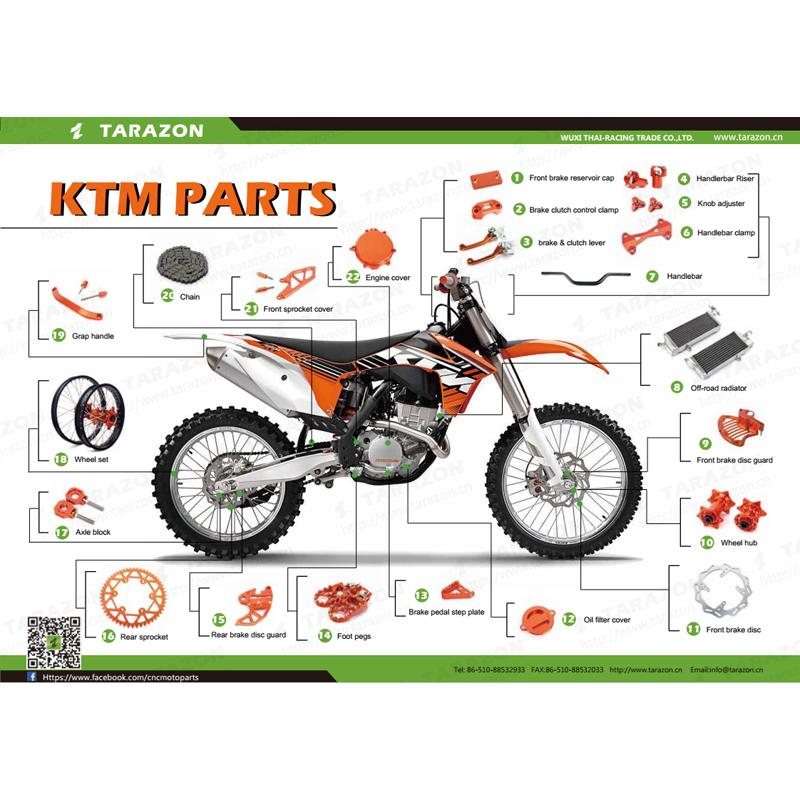 10PCS//Lot 10 Inch Rim Spokes Set For Honda Dirt Pit Bike CRF50 SDG KTM 50-125CC