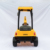 Yellow YH-99176 Children's ride on car digger with remoted control