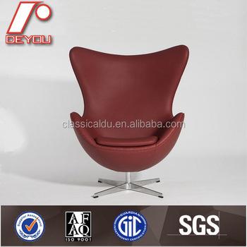 Arne Jacobsen Egg Chair, Egg Swivel Chair,egg Pod Chair