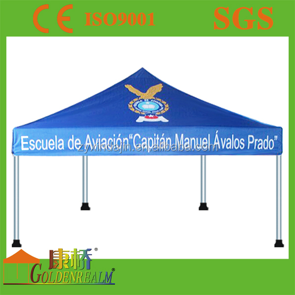 Advertising Custom Outdoor Event Quick Fireproof Collapsible Cheap Folding Tent