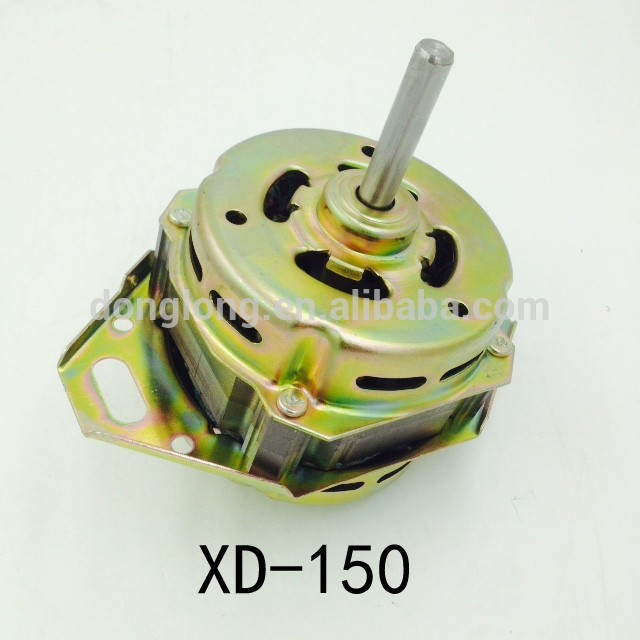 Washing Machine Motor with copper coil