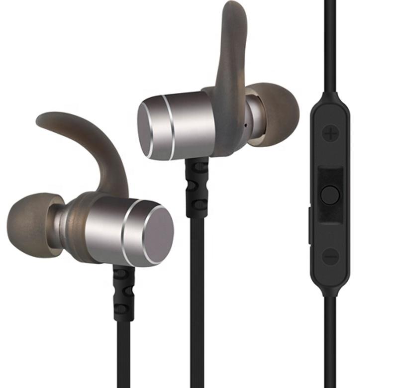 Amazon Top Seller Bluetooth 5.0 Wireless Stereo Sport Bluetooth Earphone /Earbuds/ Headset /Headphone For Sports