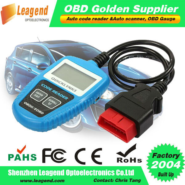 Wholesale 2014 Newest Hot selling!!!auto data scanner/digital auto ...