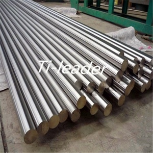 Top quality grade 5 titanium bar astm b348