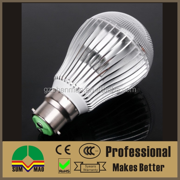 led bulb street light