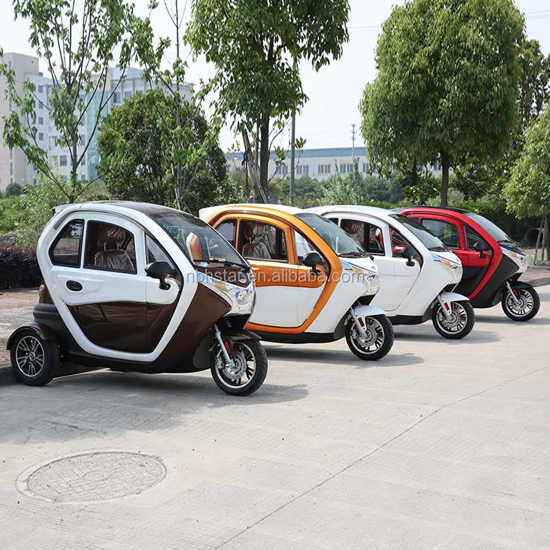 2017 New design passenger electric Tricycle; electric trike /EEC electric tricycle