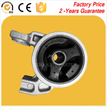 alibaba china automobiles engine mounting 21915-1G000; 21930-1G100 for Hyundai Accent