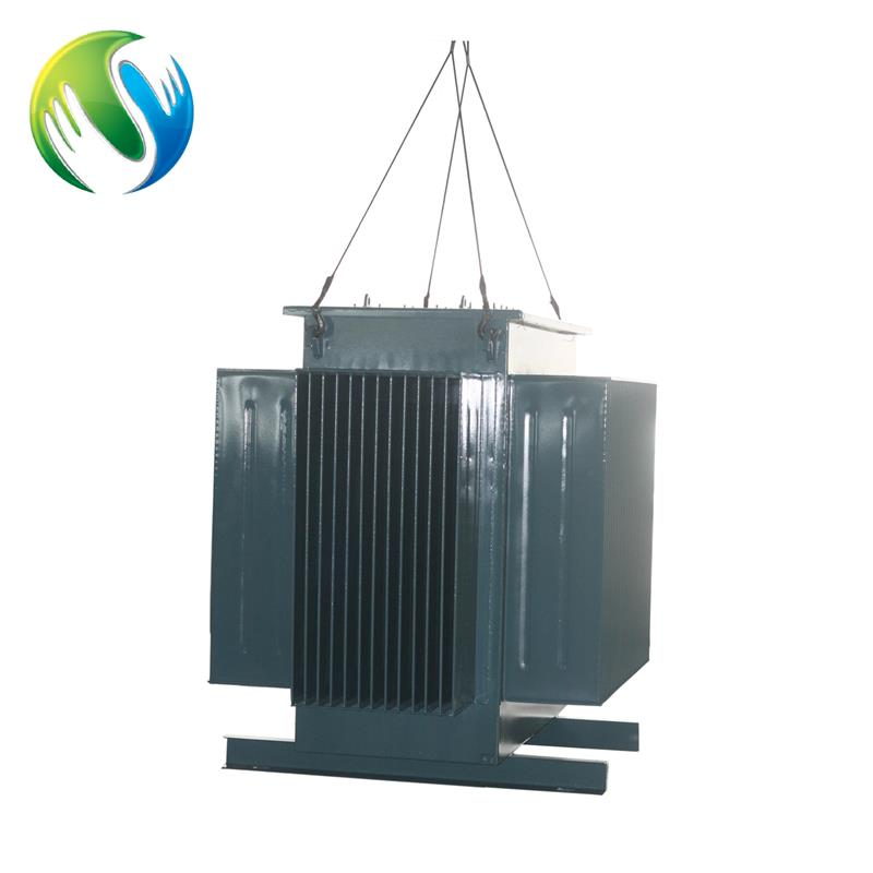 New design Professional Multifunctional Oil-immersed 400kva pulse driver transformer