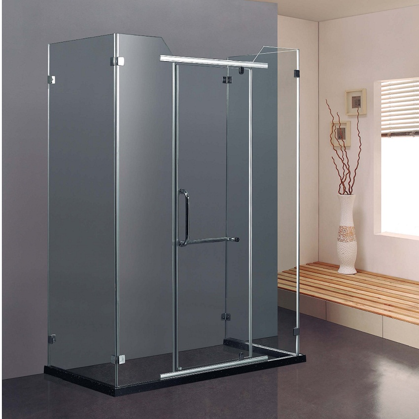 Simple Shower Cubicle, Simple Shower Cubicle Suppliers and ...
