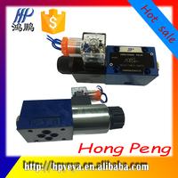 Good quality Hydraulic Powder Compacting Press 4WE6 series hydraulic solenoid valve