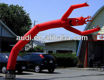 whacky waving arm flailing inflatable tube man buy inflatable tube man inflatable sky dancer. Black Bedroom Furniture Sets. Home Design Ideas