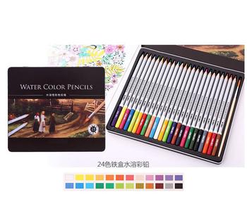 Premiumhigh Quality Marco Colored Pencils For Professional Artists - Premium-color-pencils