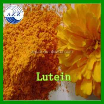 Resisting arteriosclerosis and Preventing cardiopathy Marigold Flower Extract/zeaxanthin/ Lutein/Marigold Extract