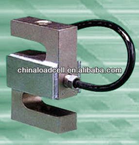 s beam load cell/tenslie force weight sensor