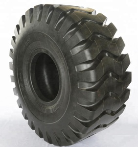 China factory wholesale cheap tyers OTR E3/L3 pattern 26.5-25 used for heavy dump truck, loader and scraper