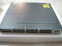 Catalyst 3750X Switch 48-Port Gigabit PoE+ 1100W WS-C3750X-48PF-L