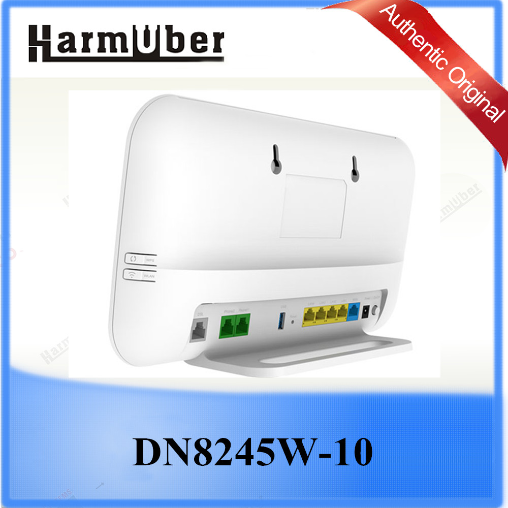 Cellphones & Telecommunications Communication Equipments Precise Original Hua Wei Hg8120c Ftth Gpon Onu 1ge+1fe+1pots Sc Upc Interface English Firmware Hg8120c Terminal Ont