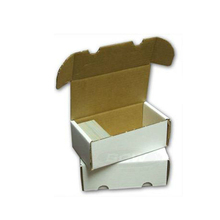 Hard Printed Folding Empty Corrugated Wine Bottle Carton Boxes For Sale