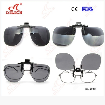 a6a176f9a27 2015 Clip On Sunglasses Polarized Target Sunglasses Clips - Buy ...