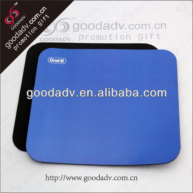 cheap mouse pads with logo/promotion eva mouse pad/custom anime 3d mouse pad