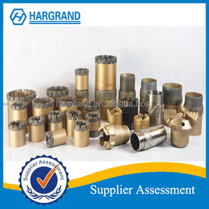 BC HC PC NC Diamond Core Drill Bit