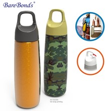Hot selling contigo travel mug color inside changing