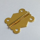 Gift Box Package Small Hinge concealed hinge Jewelry Box Hinge