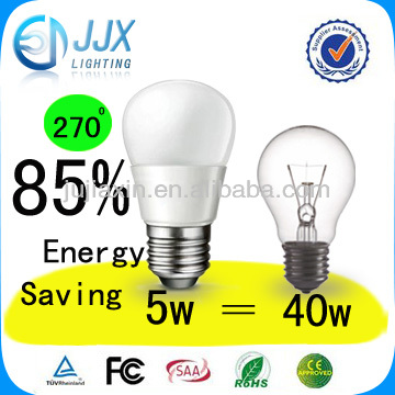 led bulb 5w for phillip kind