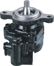 OEM manufacturer, Geniune parts For Toyota Land cruiser power steering pump 44320-60170 4432060170