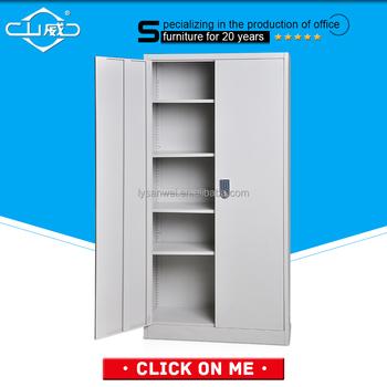 Two Door Metal File Cabinet Wardrobe For Office Buy Metal File