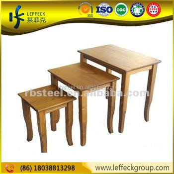 Wood display showcase table display shelf design buy for Showcase table design