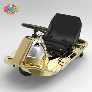 Hot sale China adult pedal go kart
