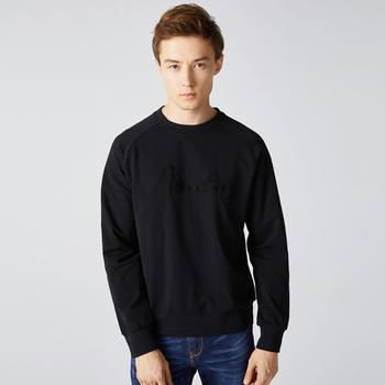 300G fleece sweater boys stylish sweaters teenager pullover sweater