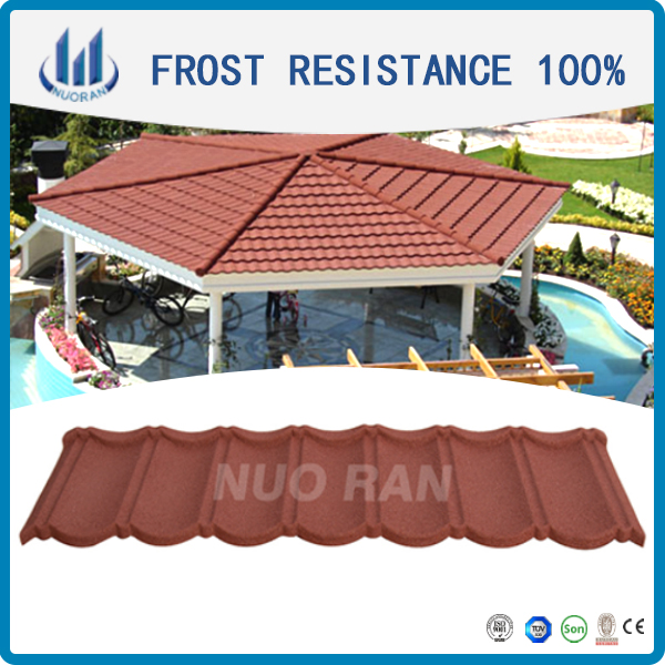 Nuoran Solar Panel Terracotta Solar Roof Tiles,steel roof sheet
