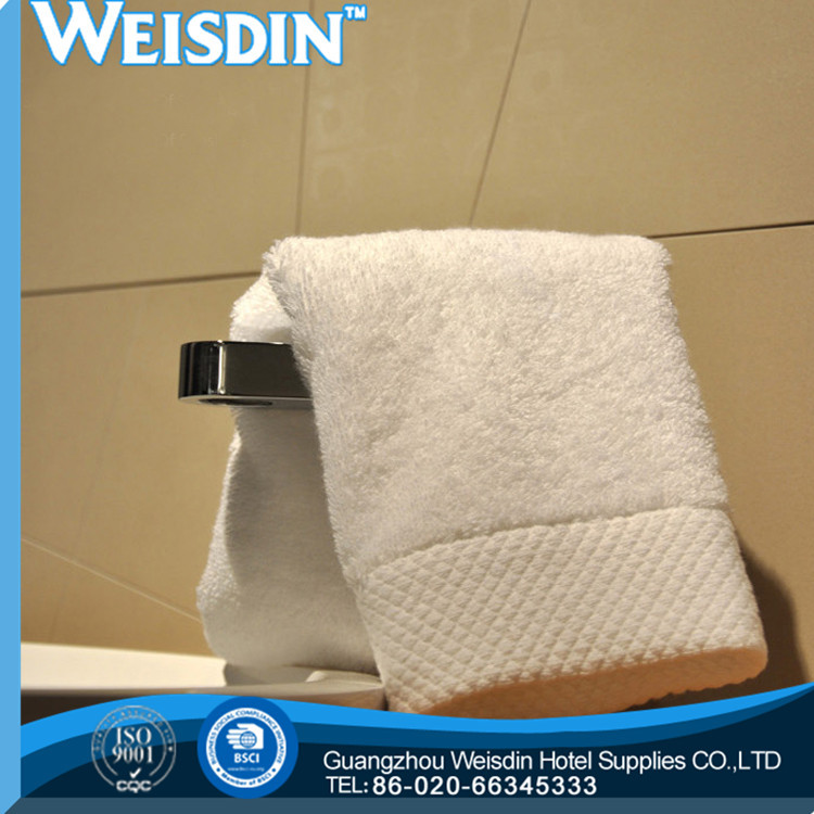 jacquard high quality 100% polyester custom shammy towels