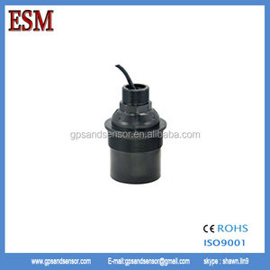 ESMTD27 Cheap liquid level ultrasonic transducer for oil water level detection
