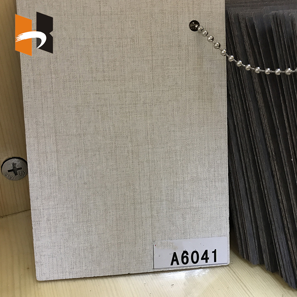 Factory made hpl table top panels