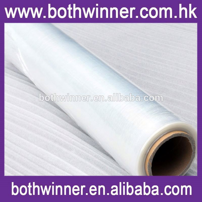 Plastic packing film roll ,h0t065 anti fog film for food packaging for sale