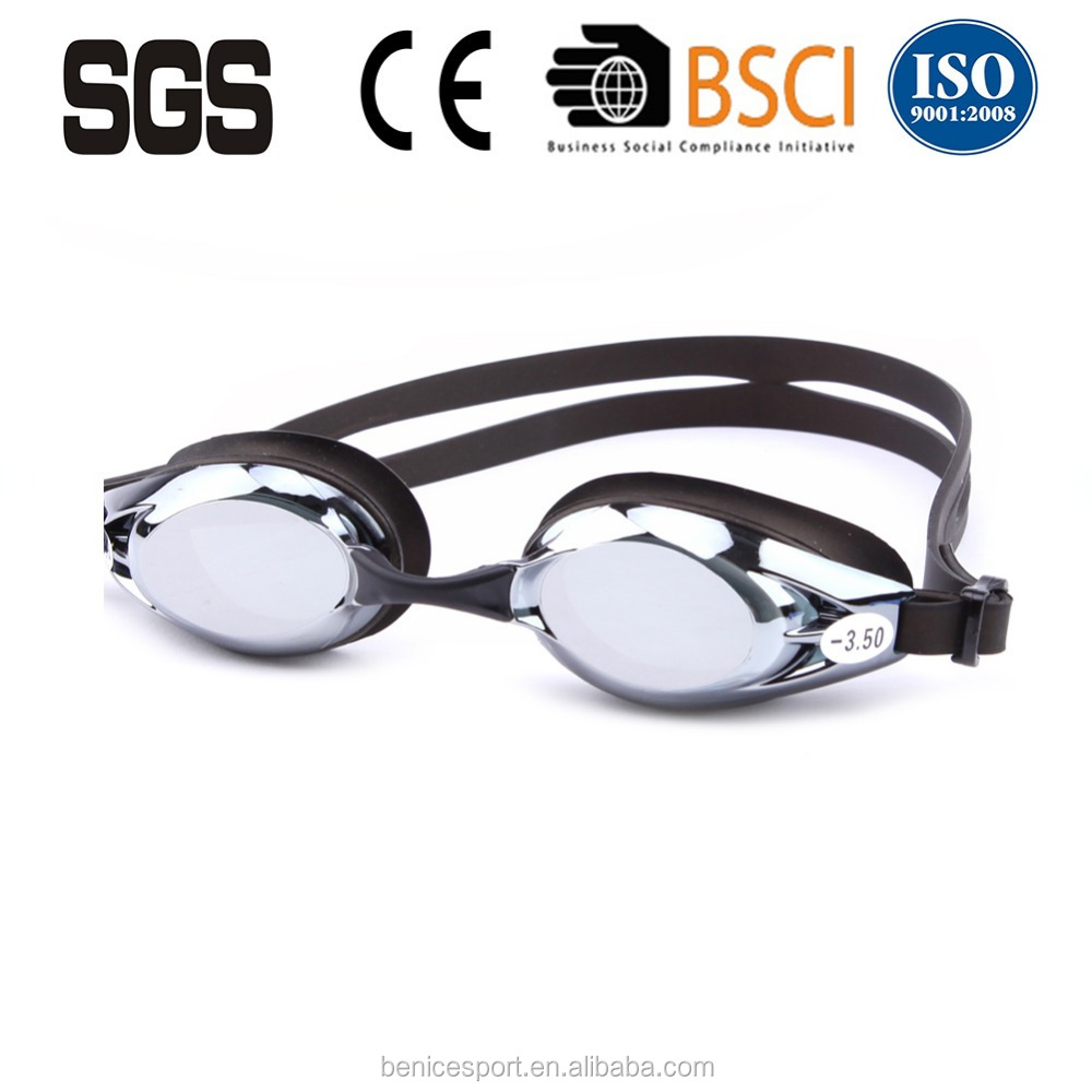 47124ae8582d Mirrored Optical Swim Goggles.List Manufacturers Of Silver 925 ...