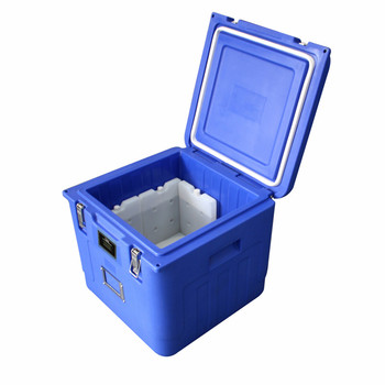 50lsafe Medical Cooler Box To Transport Vaccines Blood