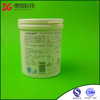 milk slice plastic container customized for milk tablet injection tooling