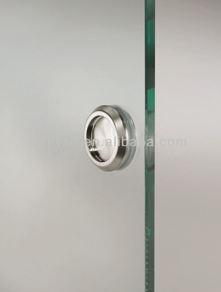 Aluminum sliding glass door handle hardware accessories for Sliding glass doors hardware