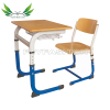 Classroom Furniture High Quality Educational Student Desk Chair