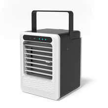 DC ชาร์จแบบพกพามินิ Mini Cooler Air Water Evaporative Arctic Air Cooler
